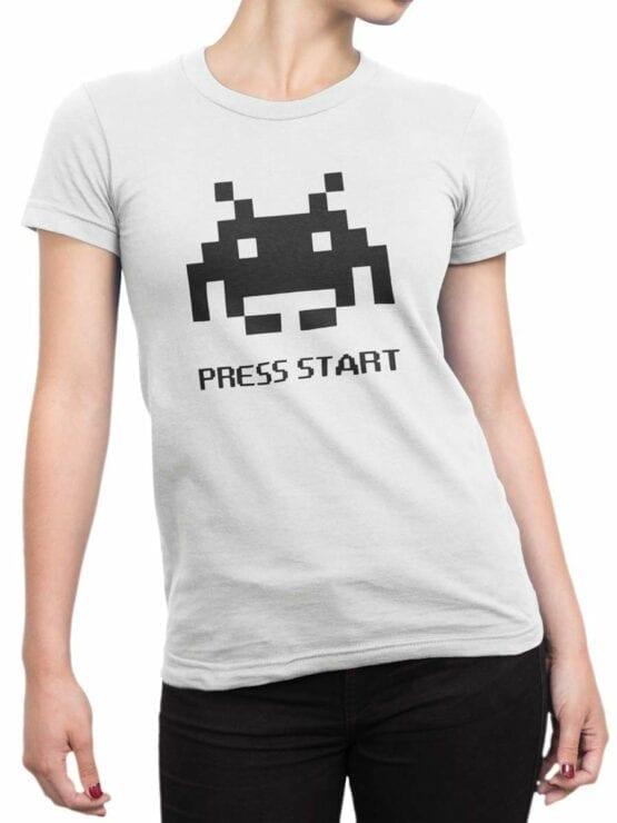 0594 Alien Shirt Press To Start_Front_Woman