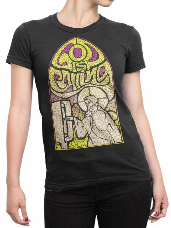 0603 Cool T-Shirts God is Calling