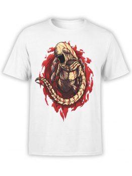 0605 Alien Shirt Kane's Son