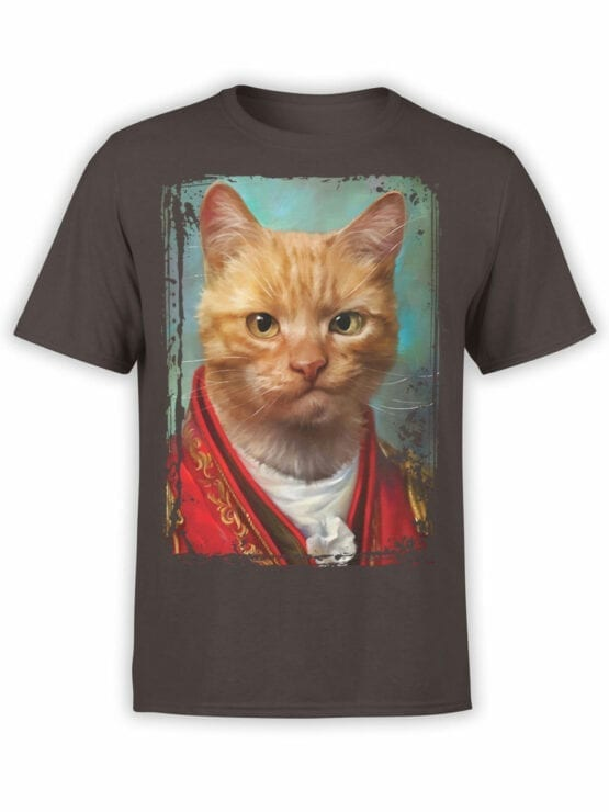 0607 Cat Shirts General Wise_Front0607 Cat Shirts General Wise_Front