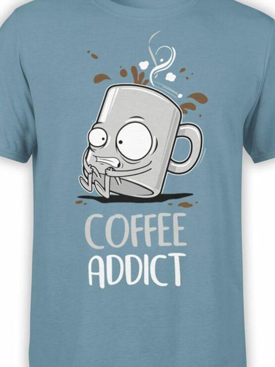 0608 Coffee Shirts Addict0608 Coffee Shirts Addict