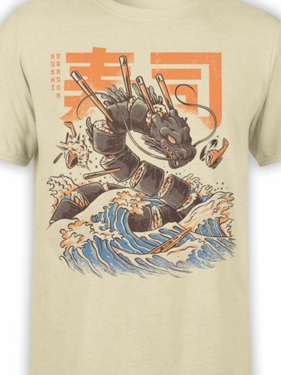 0614 Dragon Shirt Great Sushi Dragon_Front_Color