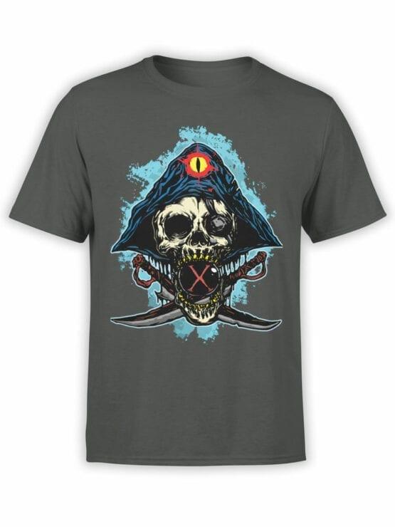 0622 Pirate Shirt Jolly X Roger0622 Pirate Shirt Jolly X Roger