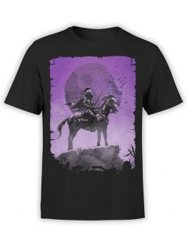 0631 Star Wars T-Shirt Dark Knight Vader