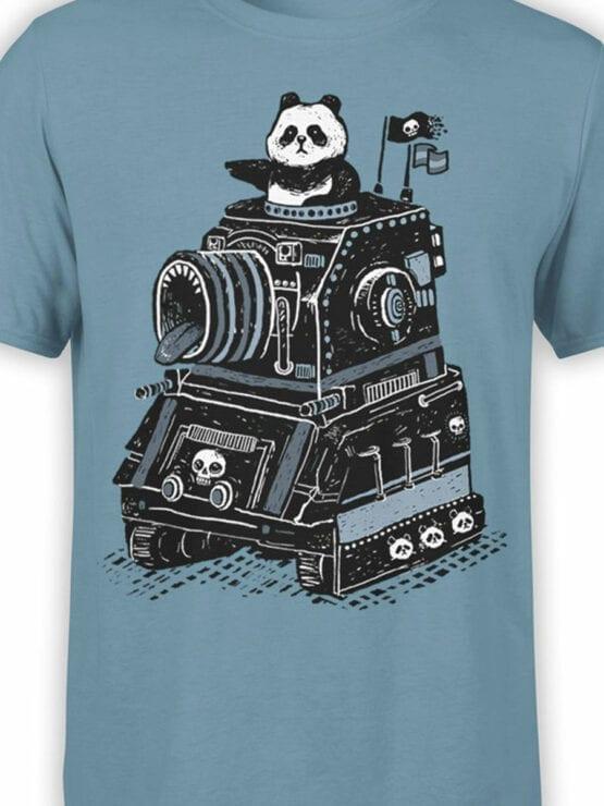 0635 Panda Shirt Attack