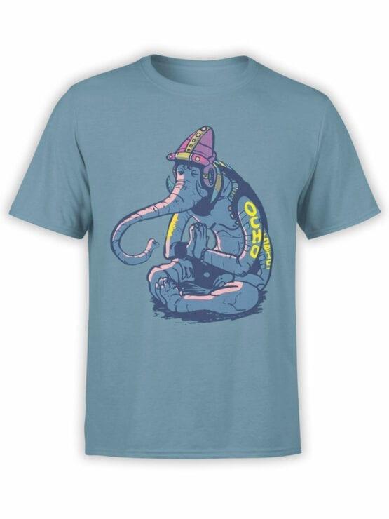 0643 Cool T-Shirts Ochofant