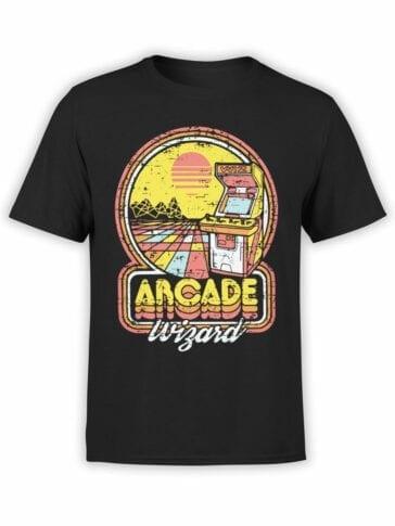 0647 Vintage T-Shirts Old Games