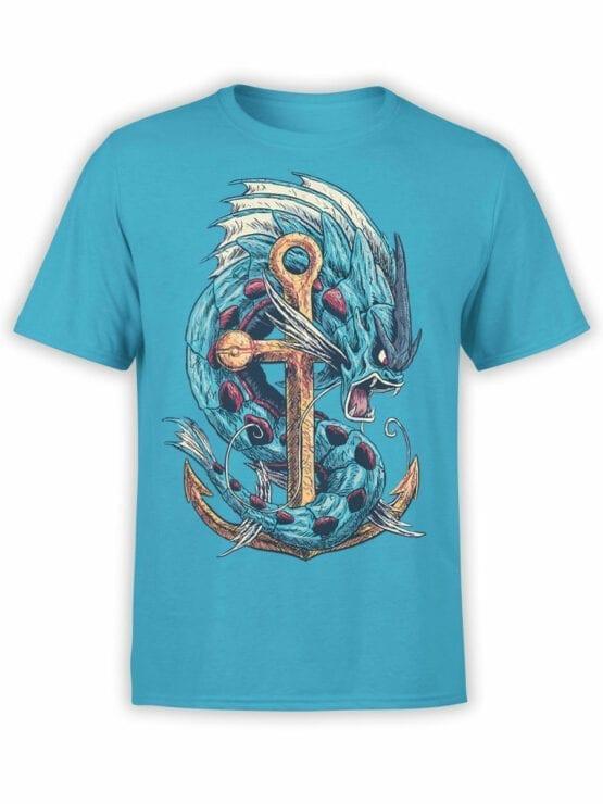 0667 Dragon Shirt Rage Front