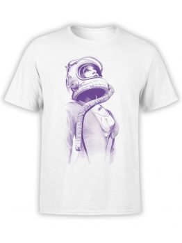 0672 NASA Shirt Dream Front