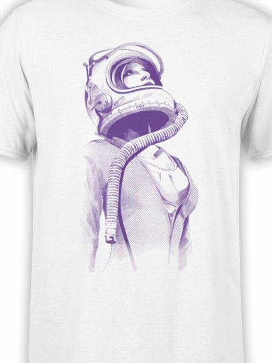 0672 NASA Shirt Dream Front Color
