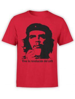 0678 Coffee Shirts Viva la Coffee Front