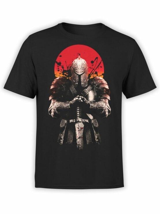 0714 Knight Shirt Chosen OneFront