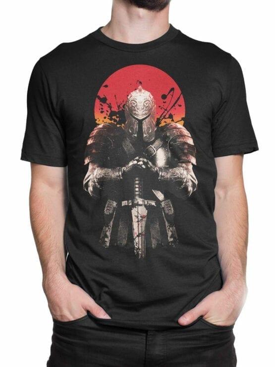 0714 Knight Shirt Chosen OneFront Man 2