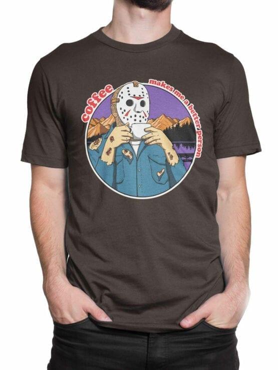 0831 Monster Shirt Better Person Front Man 2