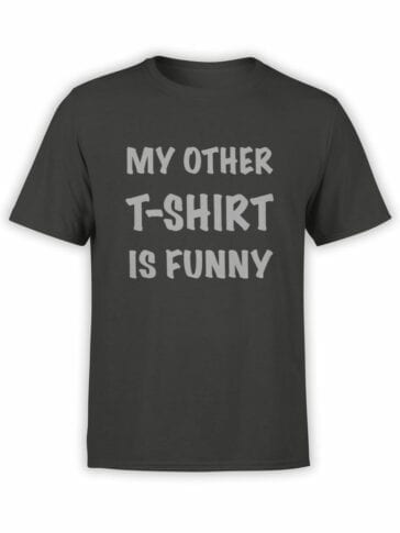 0846 Funny T Shirts Other Front