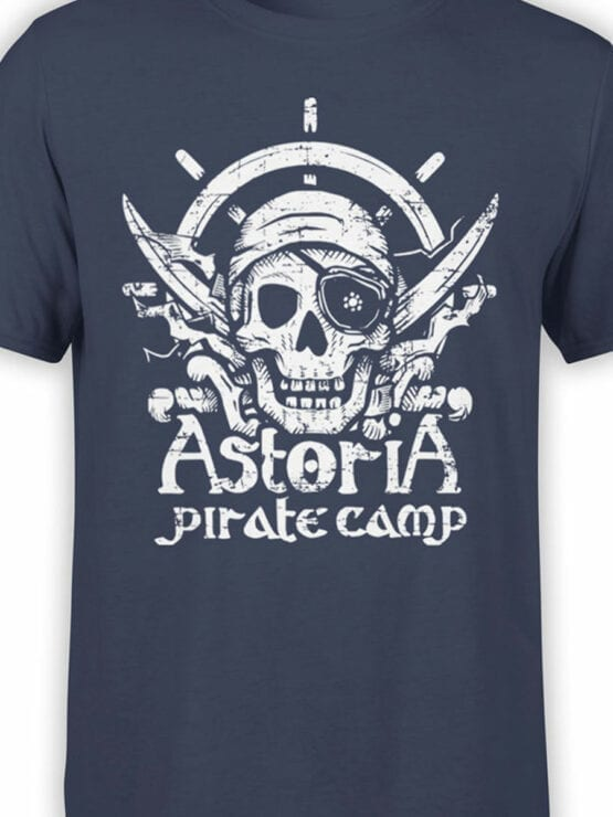 0867 Pirate Shirt Astoria Front Color