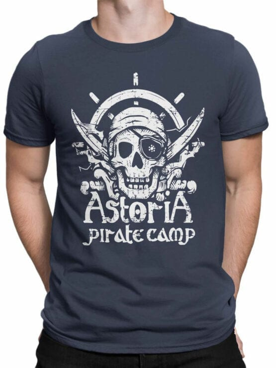 0867 Pirate Shirt Astoria Front Man