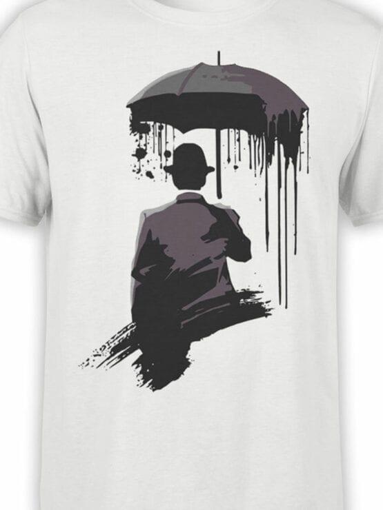 0895 Cool T Shirts Rain Front Color