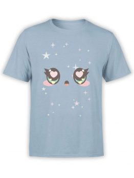 0896 Cute T Shirts Kawaii Front