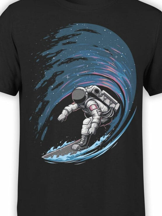 0905 NASA Shirts Astrosurfing Front Color