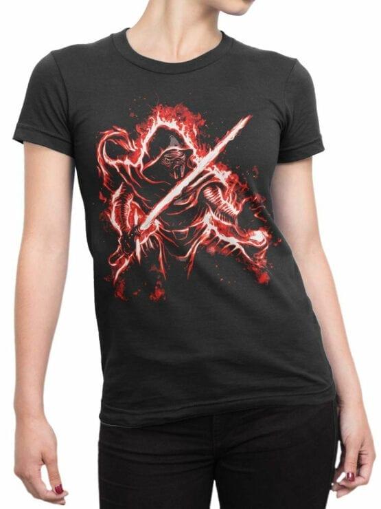 0912 Star Wars Shirt Rylo Ken Front Woman