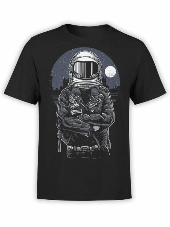 0917 NASA Shirt Citynaut Front