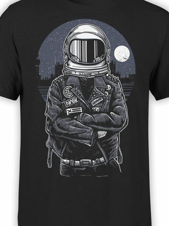 0917 NASA Shirt Citynaut Front Color