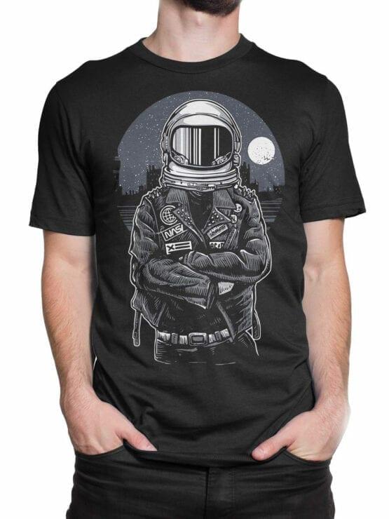 0917 NASA Shirt Citynaut Front Man 2