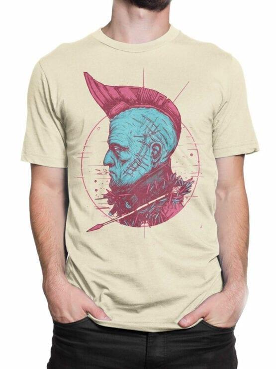 0957 Guardians of the Galaxy Shirt Yondu Udonta Front Man 2