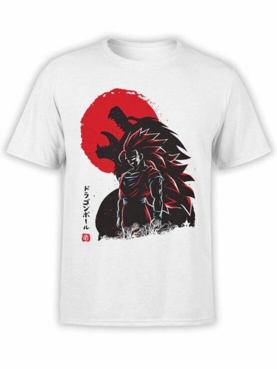 1030 Dragon Ball T Shirt Shadow Front