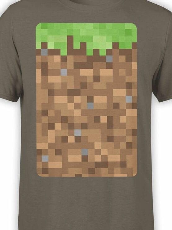 1077 Deadpool T Shirt Portrait Front Color 1