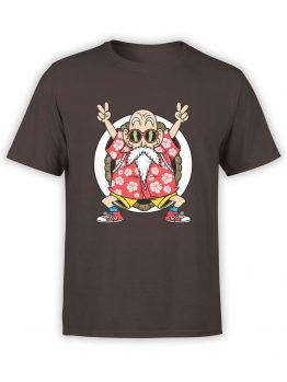1090 Dragon Ball T Shirt Hey Front