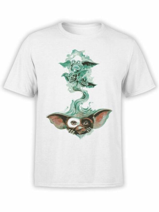 1107 Gremlins T Shirt Incarnation Front