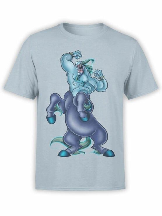 1128 Hercules T Shirt Centaur Nessus Front