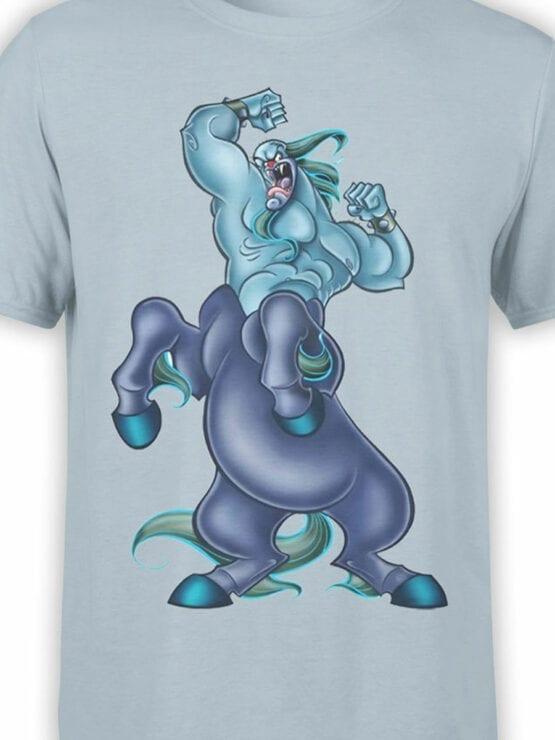 1128 Hercules T Shirt Centaur Nessus Front Color