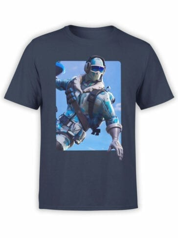 1165 Fortnite T Shirt NoName 5 Front