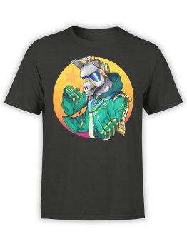1169 Fortnite T Shirt NoName 9 Front