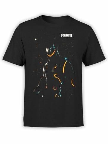 1170 Fortnite T Shirt NoName 10 Front