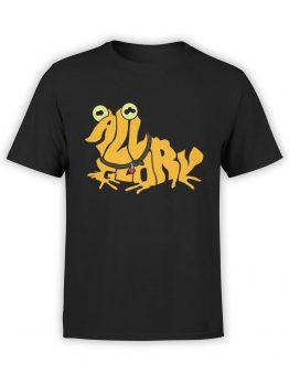 1184 Futurama T Shirt All Glory Front