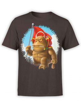 1339 Futurama T Shirt Lrrr Front
