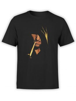 1475 The Lord of the Rings T Shirt Stranger Front
