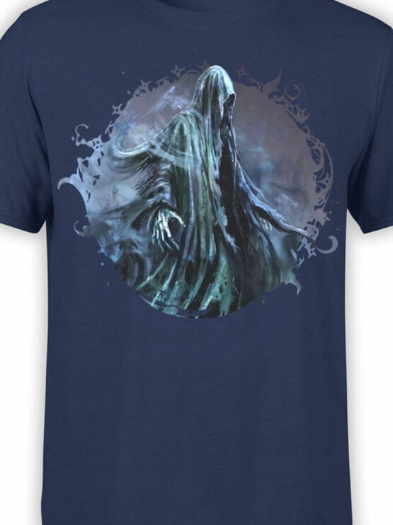 1482 The Lord of the Rings T Shirt Shadow Front Color