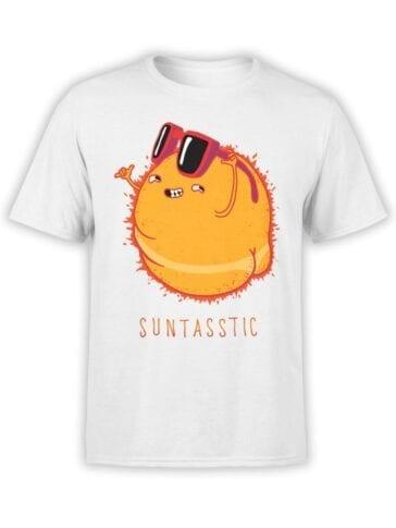 1536 NASA T Shirt Suntasstic Front