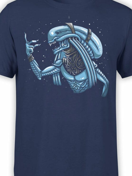 1753 The Fifth Element T Shirt Funny Alien T Shirt Front Color