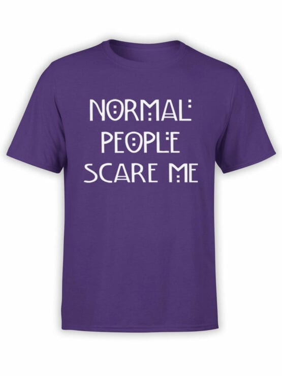 1833 Normal People Front