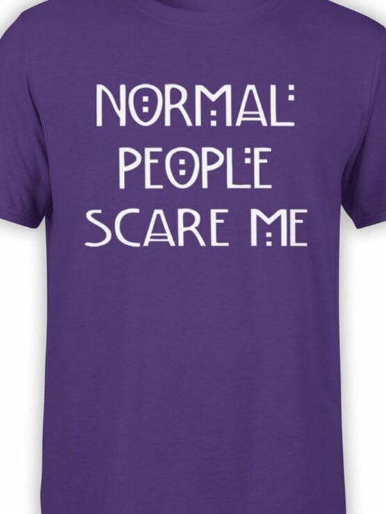 1833 Normal People Front Color