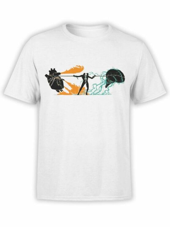 1881 Break T Shirt Front