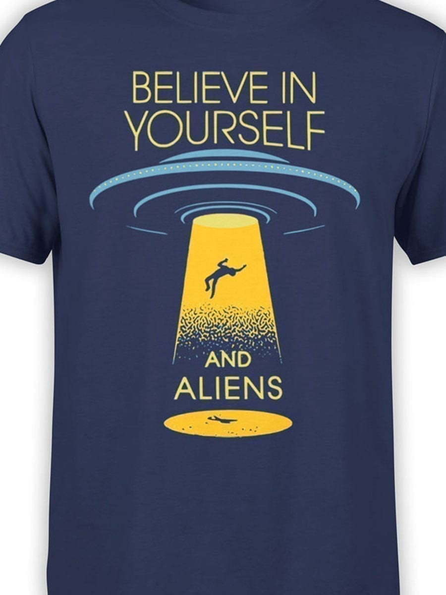 1913 Believe in Yourself T Shirt Front Color