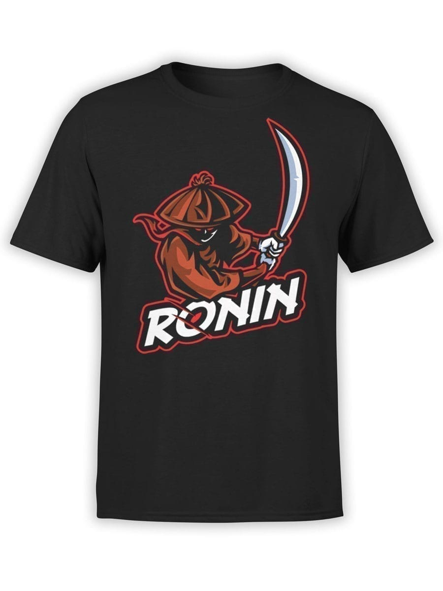 1925 Ronin T Shirt Front