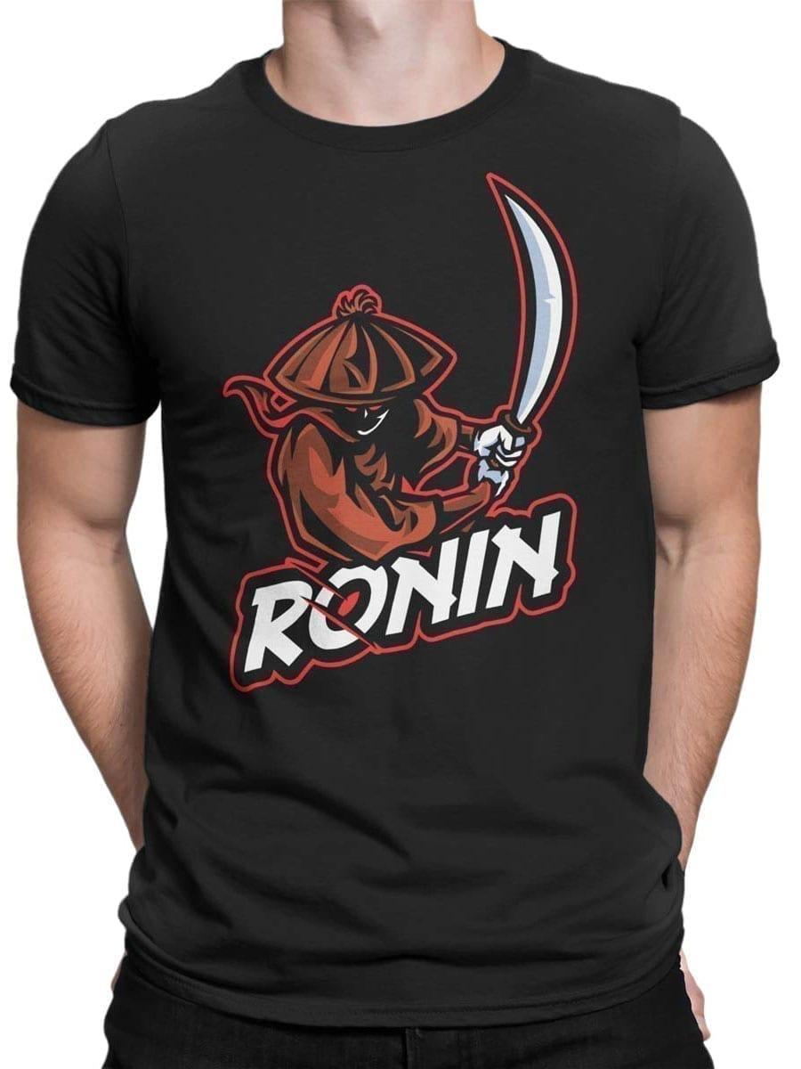 1925 Ronin T Shirt Front Man